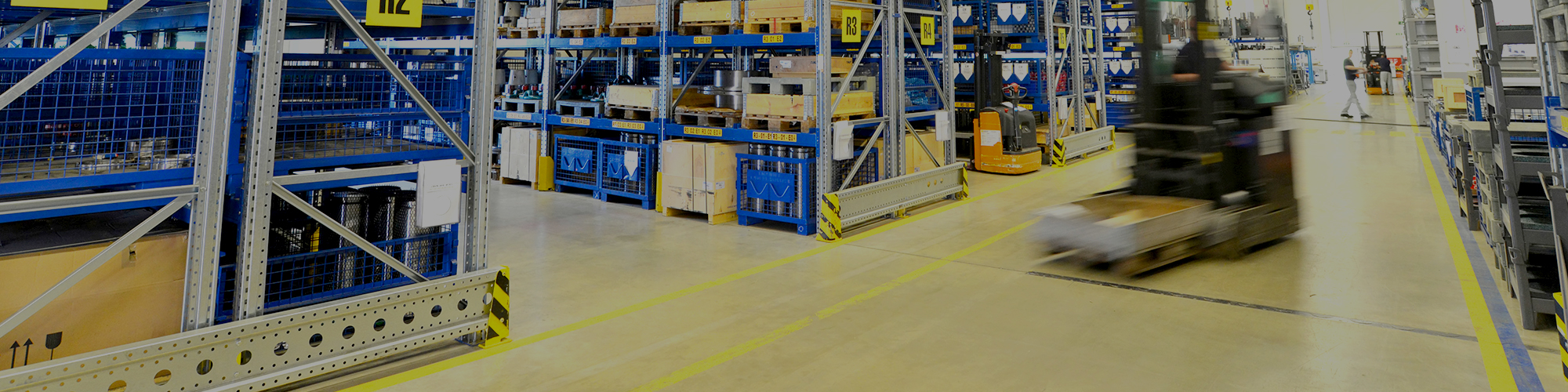 Food Industrial Flooring Contractor London